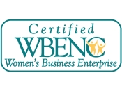 Click here to be directed to the WBENC website.